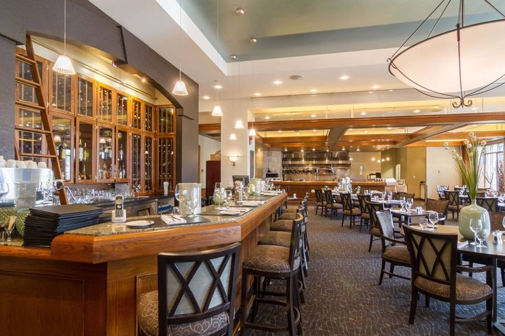 Interior of the Glencoe Club in Mount Royal: http://sothebysrealty.ca/blog/en/2016/08/01/neighbourhood-guide-mount-royal-calgary/ #realestate #design #lifestyle