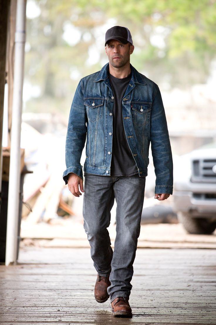 Jason Statham - Homefront