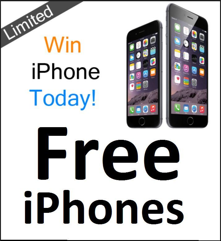 Free iPhones: Its the biggest giveaway, so quickly jump and get your free  iPhone