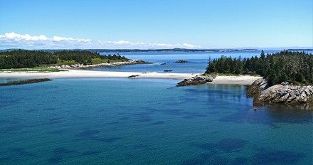 These are the views you're missing out on. - NOVA SCOTIA NATURE TRUST