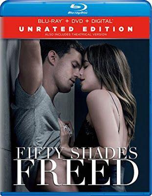 Masters Of Movie Shop Fifty Shades Freed 50 Shades Freed Fifty Shades