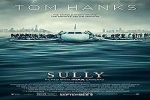 """Sully is an upcoming 2016 American biographical drama film directed and co-produced by Clint Eastwood and written by Todd Komarnicki, about the US Airways Flight 1549 and Chesley """"Sully"""" Sullenberger,"""