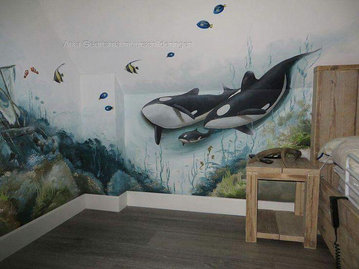 Mural Ideas, Wall Murals, Childcare, Paint, Wallpaper Murals, Wall Ideas,  Wall Prints, Nursing, Murals Part 63