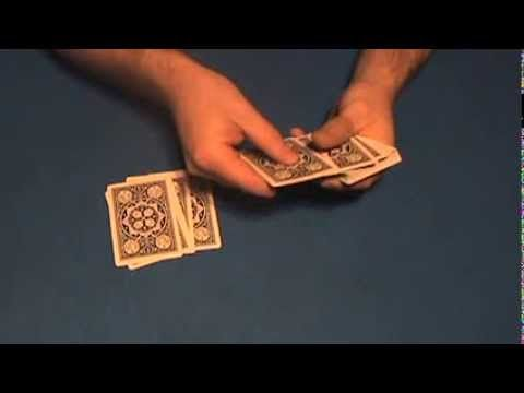 Amazing Self Working Card Magic Trick for Beginners