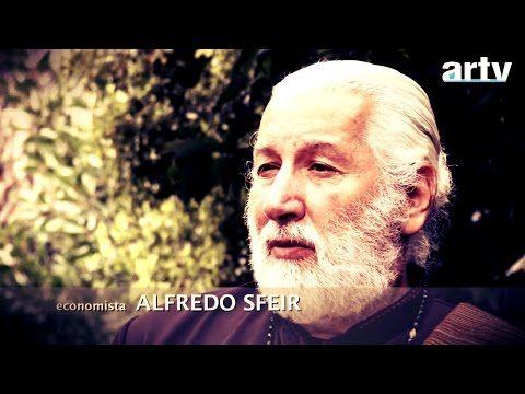 Primera Persona: Alfredo Sfeir - YouTube