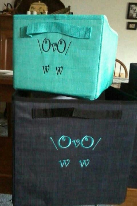 Love this Thirty-one idea!!!