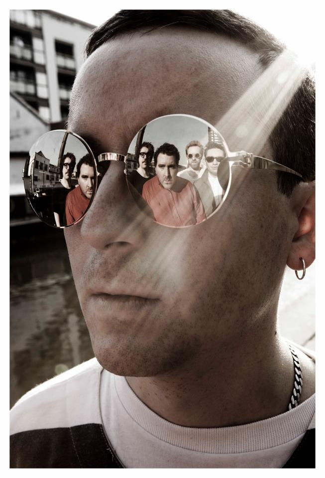 Hot Round Glasses. Mykita mod. Janis