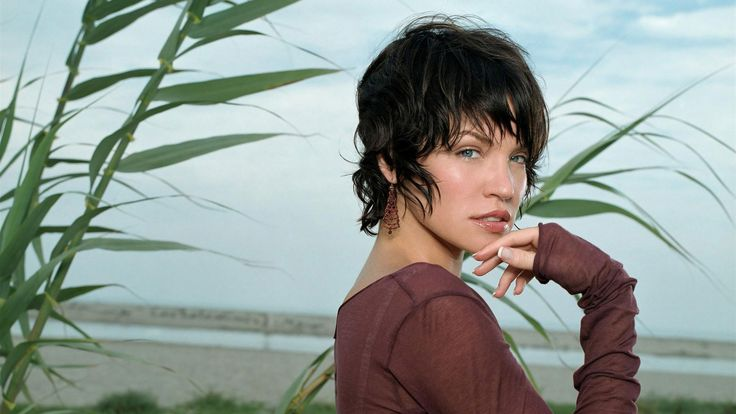 Ashley Scott Wallpapers : Find best latest Ashley Scott Wallpapers in HD for your PC desktop background & mobile phones.