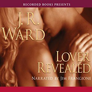 cool Lover Revealed By J.R. Ward AudioBook Free Download