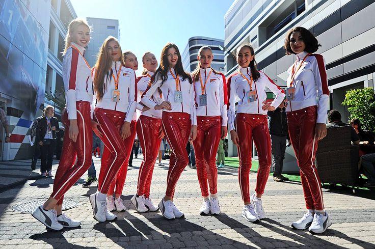 FORMULA 1 Гран-При России: Расписание #formula1 #Sochi #Russia