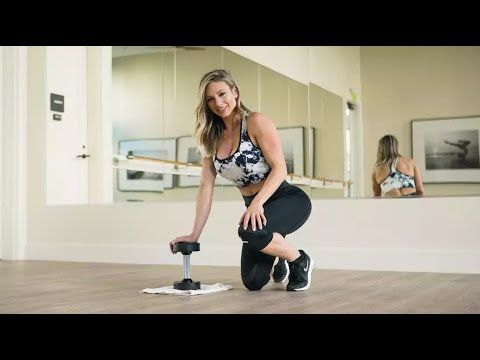 THE 5-MINUTE BUTT WORKOUT FROM PAIGE HATHAWAY #crossfit #fitness #WOD #workout #fitfam #gym #fit #health #training #CrossFitGames #bodybuilding