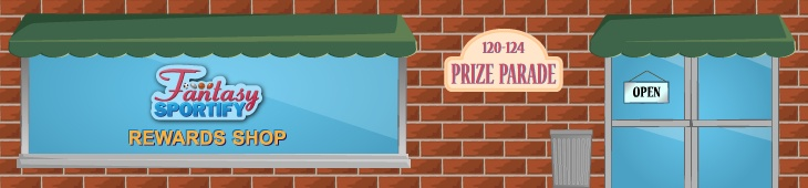 Current image for our Reward Shop that we  are hoping to put up shortly. What are your thoughts?