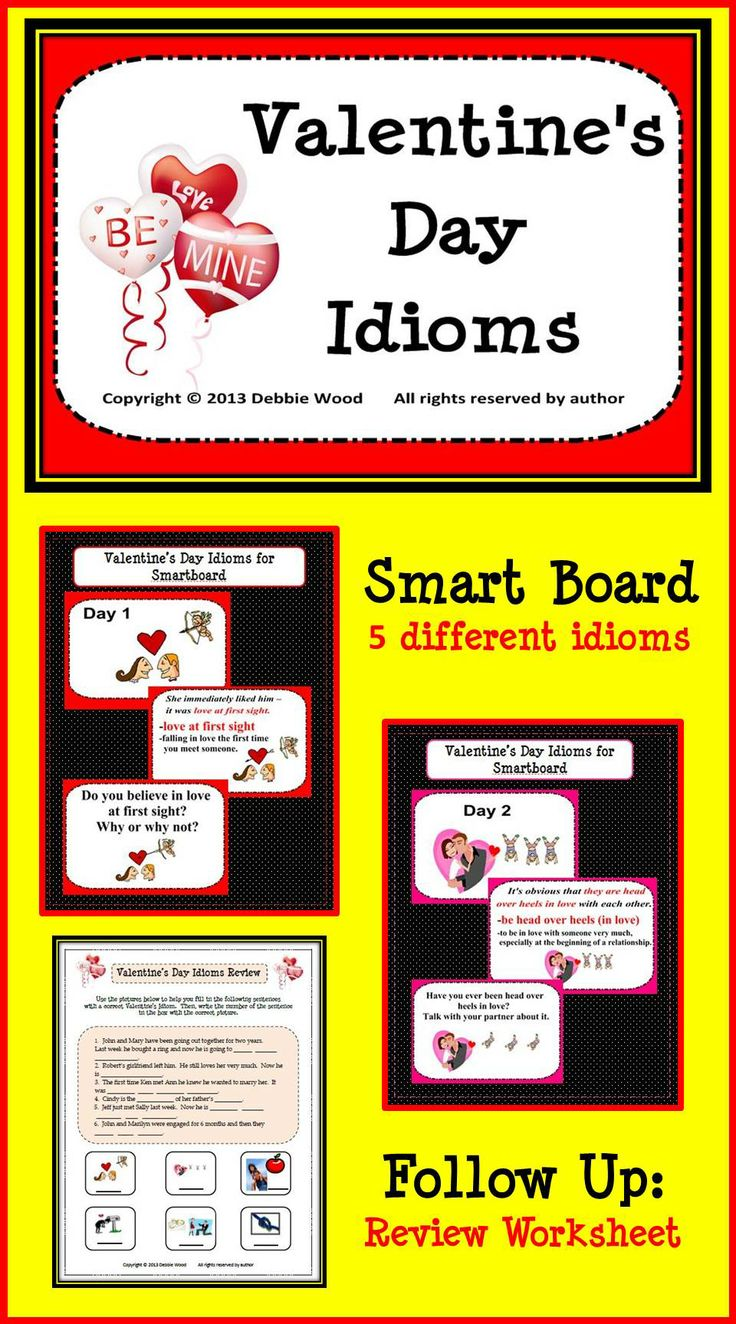 33 best My Valentine Resources images on Pinterest  Common core