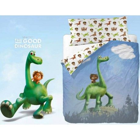 Funda nórdica The Good Dinosaur