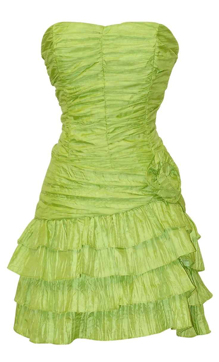 567 best lime green dress images on pinterest green dress limes this dress makes lime green look good ombrellifo Choice Image