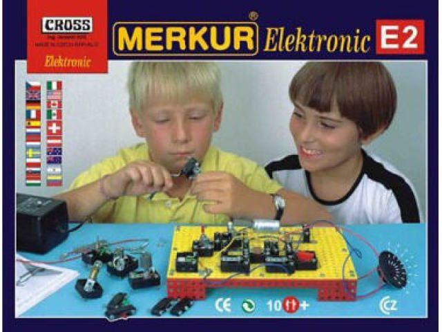 Merkur Elektronic, SUPER CENA 1468,-- Kč
