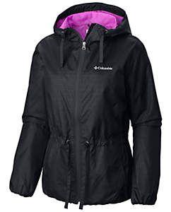 Women's Rain Jackets & Waterproof Coats | Columbia Sportswear