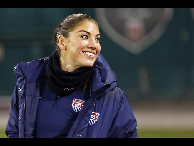 Hope Solo says she made a 'horrible choice' on night of husband's DUI arrest | For The Win