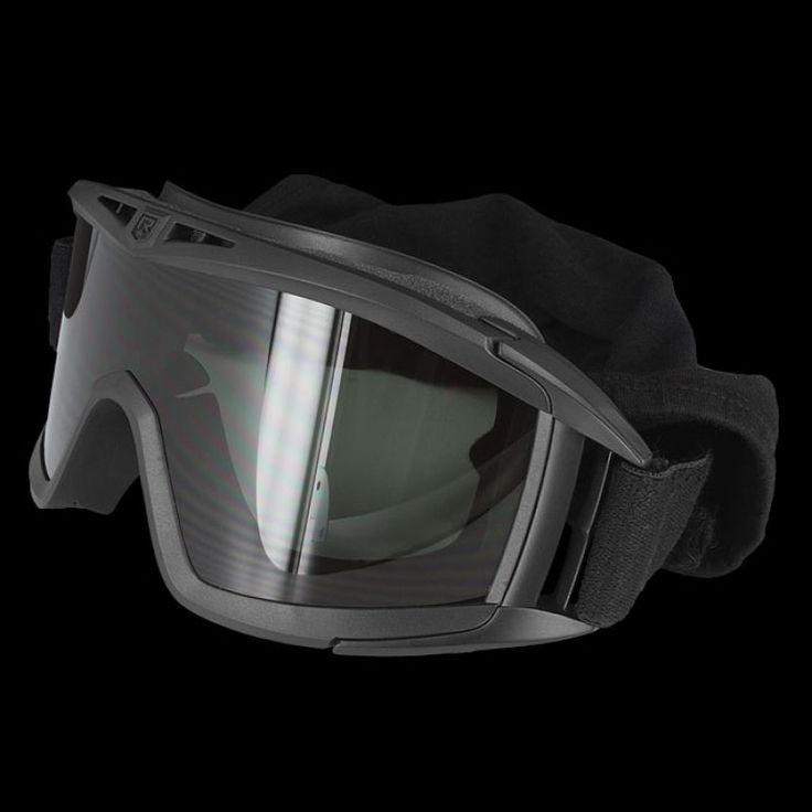 Revision Military Desert Locust Deluxe Goggles