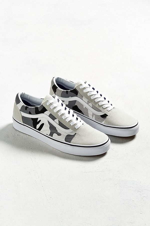 b435817b7f Slide View  2  Vans Old Skool Arctic Camo Sneaker