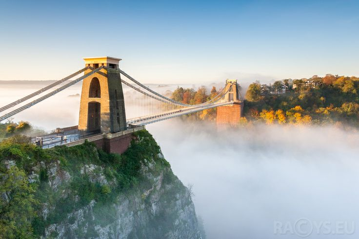 17 best images about bristol 39 s landmarks on pinterest for Unique landmarks