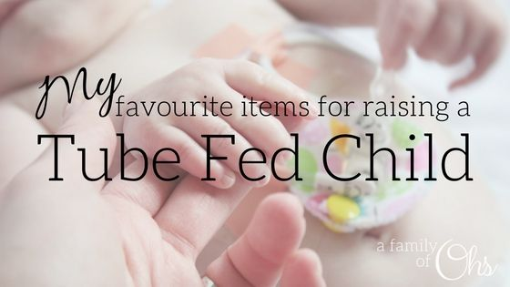 Top 10 items every Tube Child needs