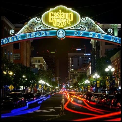 Best Bar Gaslamp District: 74 Best Explore The San Diego Marriott Gaslamp Images On