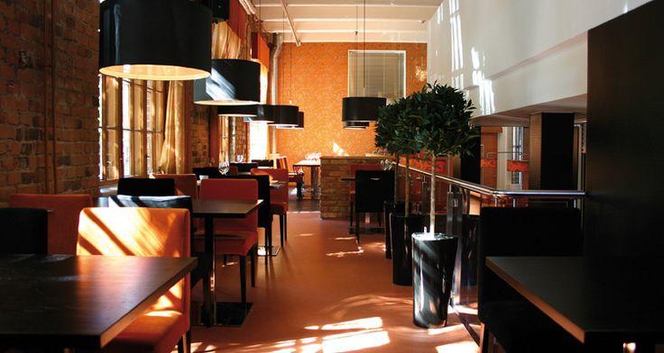 Restaurant Walimon Casseli