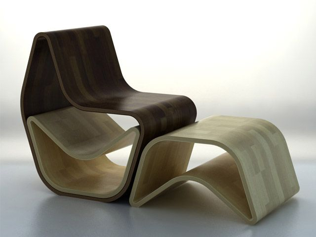 Nice multifunctional chair.: Ooo, Moreno Serna, Idea, Furniture, Chairs Design