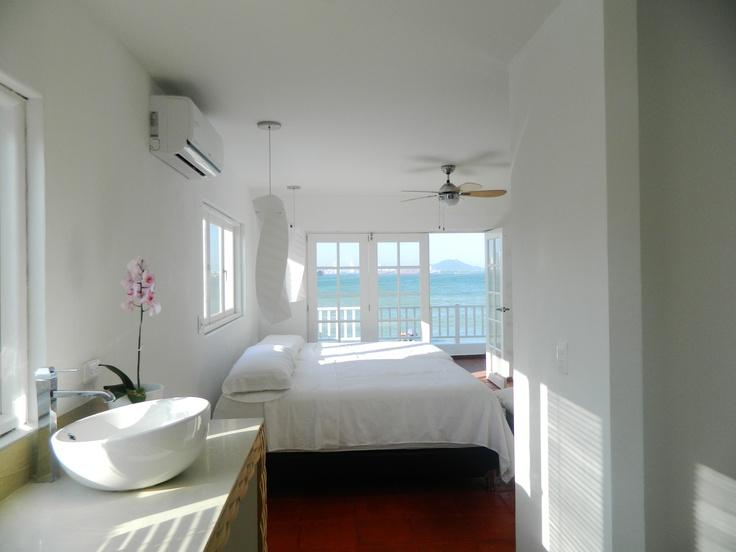 Habitación Hotel Belmira Casa Boutique Bahia de Cartagena de Indias Colombia
