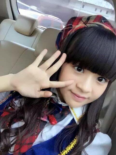 Yupi JKT48