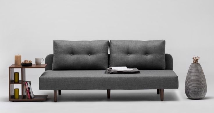 Living in a shoebox | Twelve great-looking sofa beds that won't cramp your style