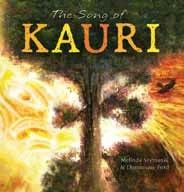 The Song of Kauri - Great Reviews!  Highly recommended!