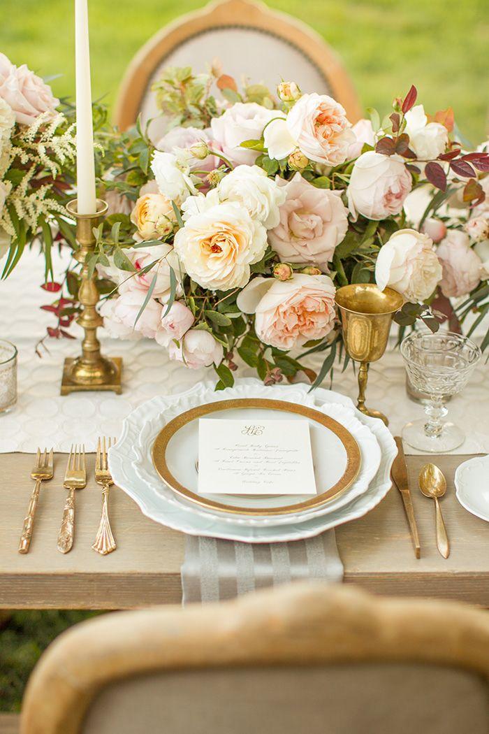 la tavola fine linen rental bass natural table runner with kalia silver napkins photography