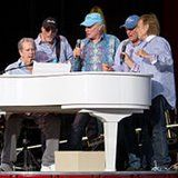 The Beach Boys to play Henley Festival | 15 Minute News