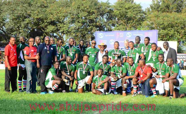 Habimana impressed as Kenya are still at position 24 which is an all time high in the World Rugby rankings that was released today.