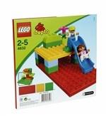 Piattaforme di costruzione LEGO® DUPLO®