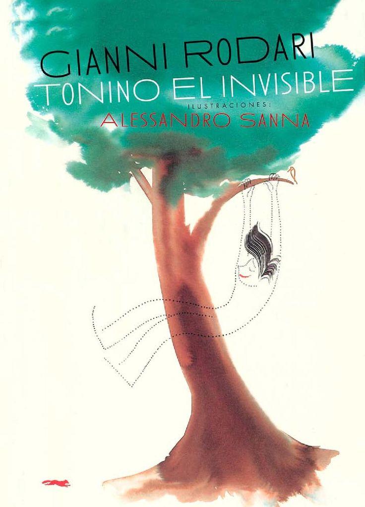 Fragmento sobre el cuento del Tonino el invisible.