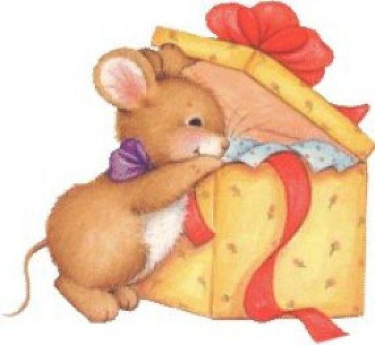 Vintage Christmas Decorations Mouse Carolers Set Jasco: 1000+ Images About Clip Art Natalizie (Colorate) On