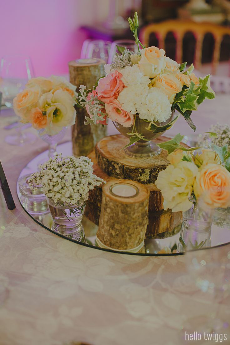Party details - deco Photo by Claudia Casal * Hello Twiggs