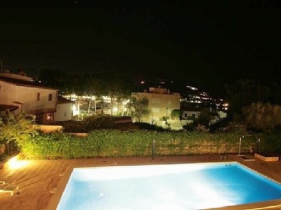 Communal pool @ Andratx Majorca