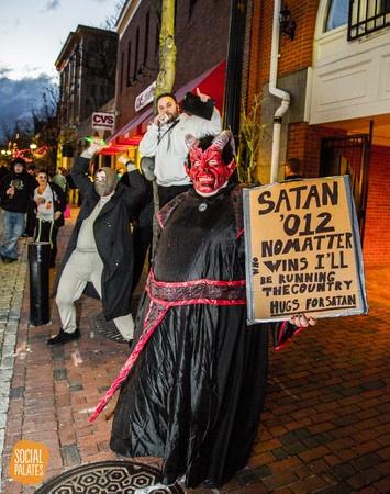 9 best Halloween Salem MA images on Pinterest   Salem halloween ...
