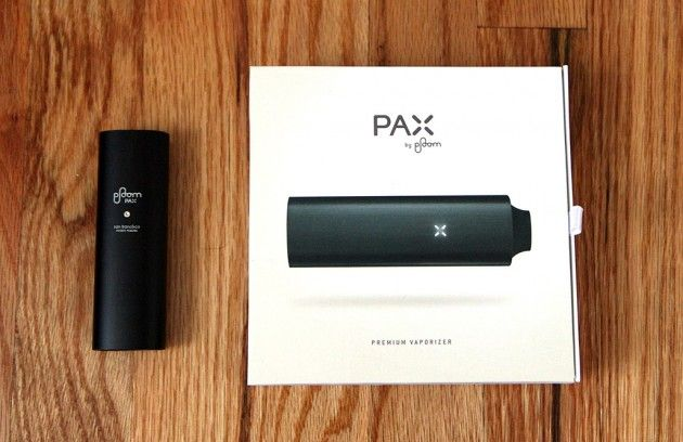 PAX by Ploom   A Beautiful Portable Vaporizer