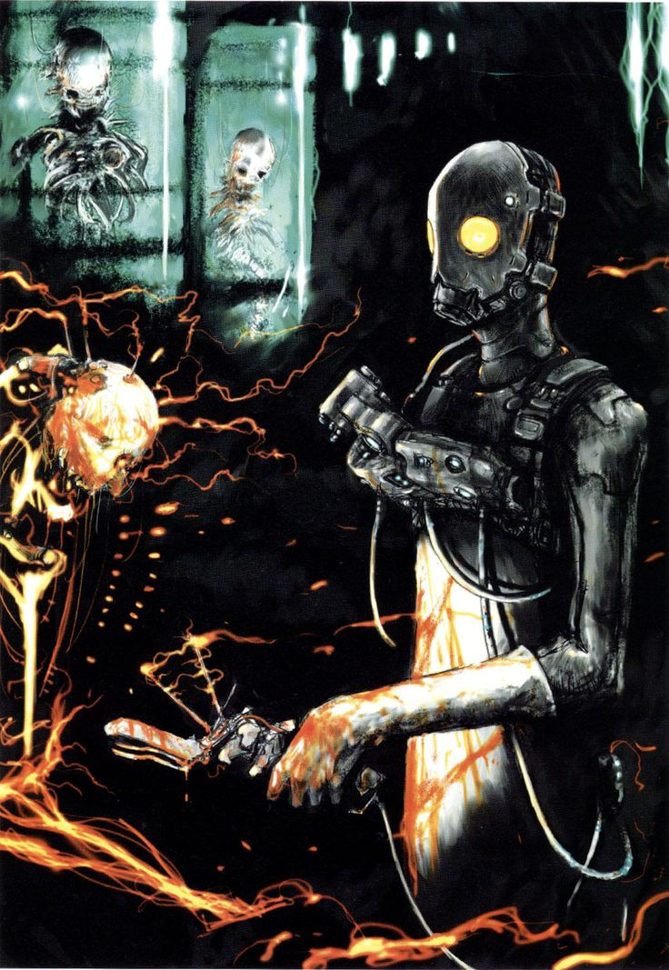 Www Girl Cartoon Wallpaper Com Karl Ruprecht Kroenen Hellboy Drawn By Nihei Tsutomu