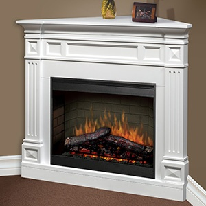 17 best images about fireplaces on pinterest corner for Master bedroom corner fireplace
