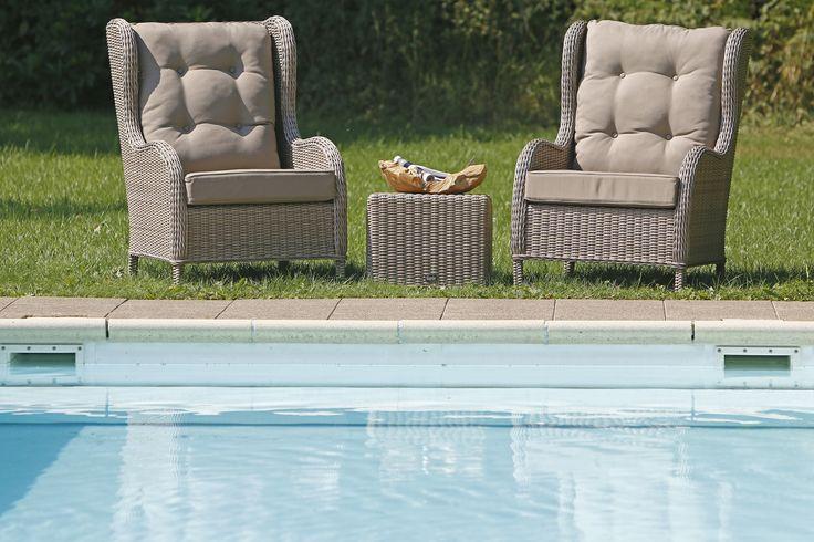 Met wie zie jij jezelf hier al zitten? #genieten #zomer