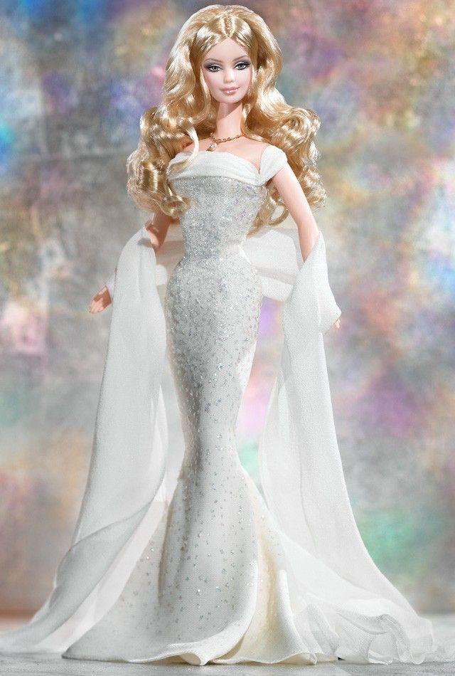 1329 Best Barbie Great Dresses Images On Pinterest