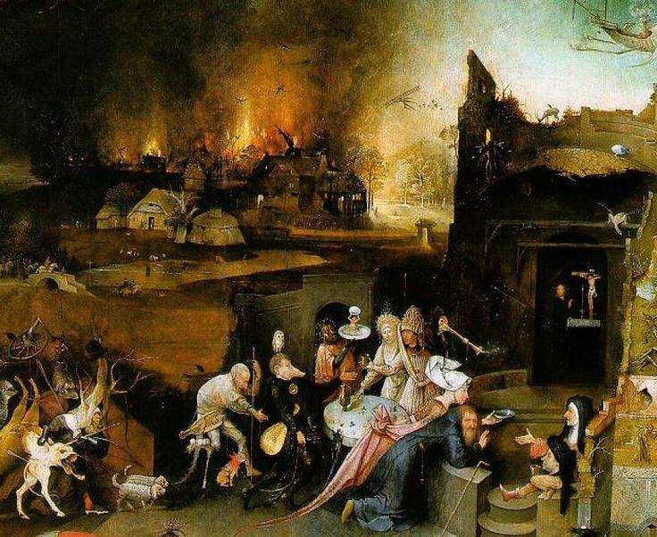 Krig, pest og død ga Europa forspranget | forskning.no