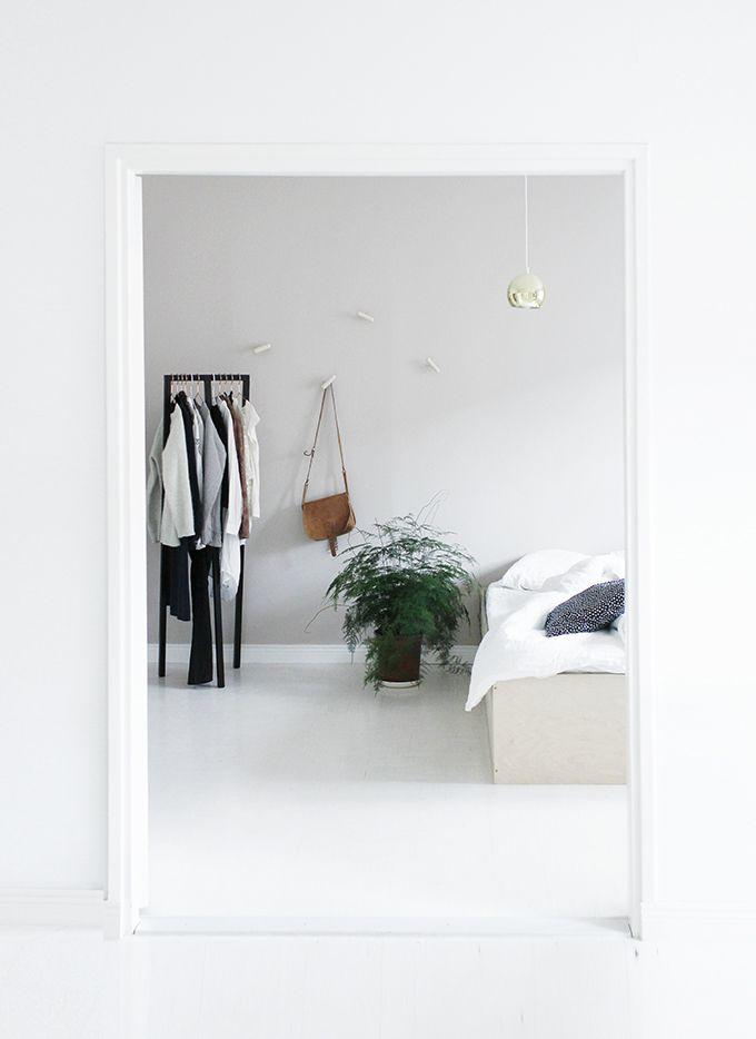 Varpunen bedroom