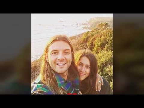 Keith & Kelsey Harkin - Happy First Wedding Anniversary! - YouTube